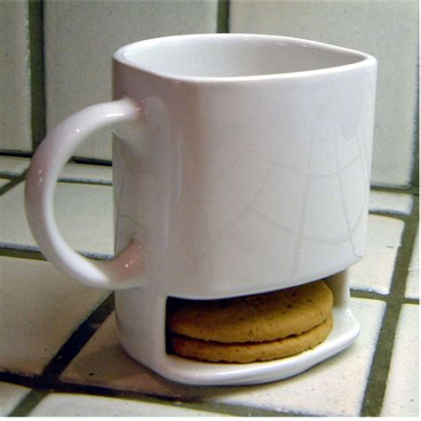 Dunker Mug by Dunk Mug Homeware Furniture And Gifts Mocha