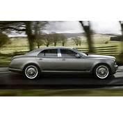 Bentley Mulsanne II – Special Transportation