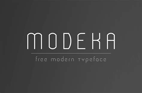 Kaos Oshkosh White Beep Beep free font of the day modeka designbeep