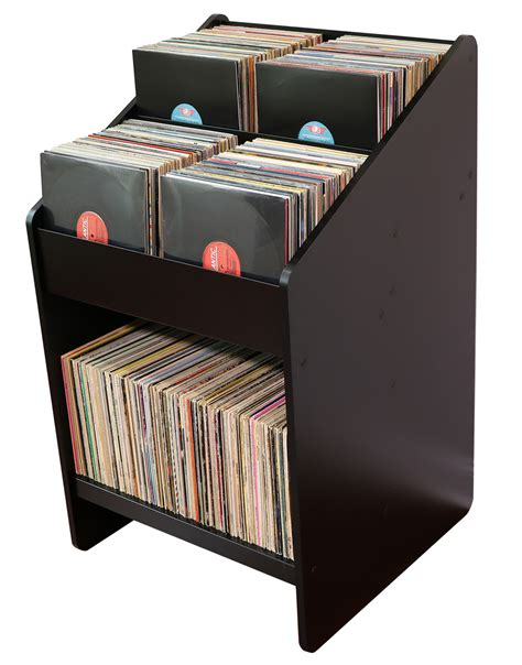 vinyl overhead storage cabinet record album storage furniture furniture designs