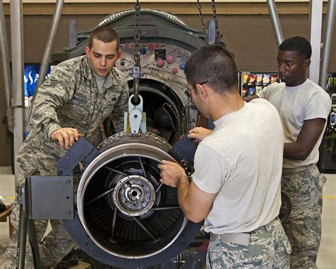 Turbine Engine Mechanic by For Foreigners Curriculum Pulse Of Change