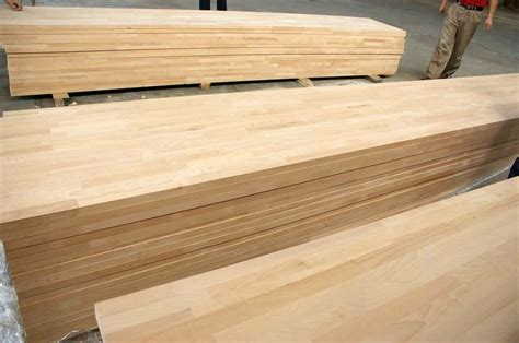 beech wood worktops jieke wood