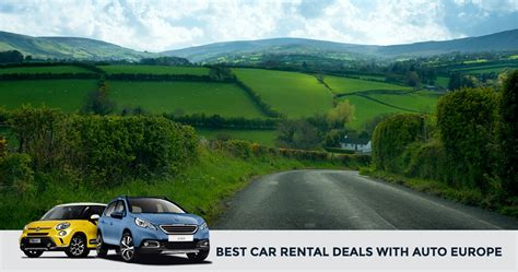 long term car rentals monthly car rentals auto europe
