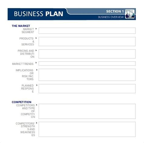 business plan template microsoft 32 best business model canvas images on