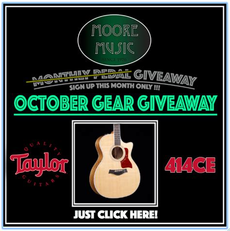 Free Guitar Giveaways - guitar contests archives guitar treats
