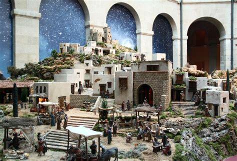 foto casa belen fotos bel 233 n comunidad madrid navidad 2011 2012 viajar a
