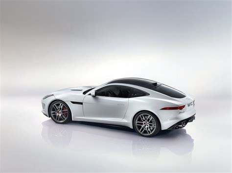Car Types Beginning With W by 2014 Jaguar F Type R Coupe Review Top Speed