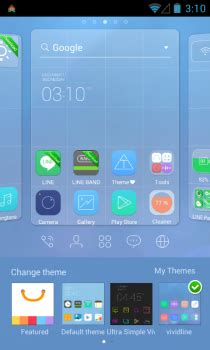dodol launcher free hrj tricks dodol launcher for android impresses with