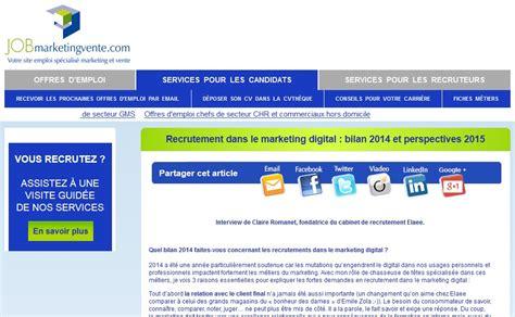 Cabinet De Recrutement Marketing by Cabinet De Recrutement Marketing