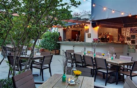 The Patio Brunch by Miami S Best Eats And Drinks This Weekend Birthday
