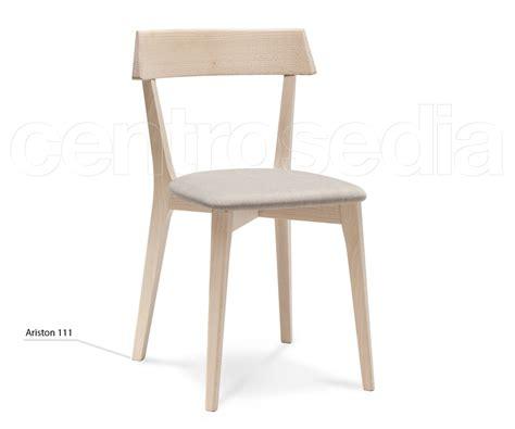 seduta sedia ariston sedia legno seduta imbottita sedie design legno
