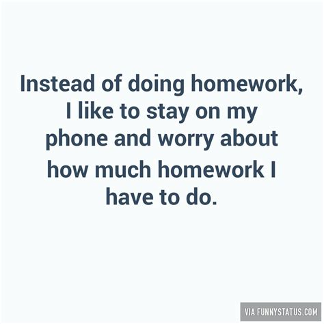 Excuse Letter Not Doing Homework 8 Excuses For Not Doing Homework Compare
