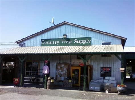 country west supply pet stores 7669 evans road