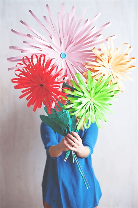 Flower Tutorials Paper - and lois20 favorite diy paper flower tutorials