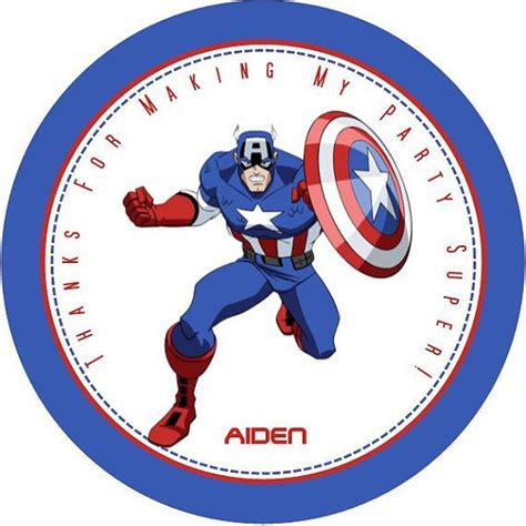 Captain America Birthday Card 10 Best Images About Captain America Birthday Card On