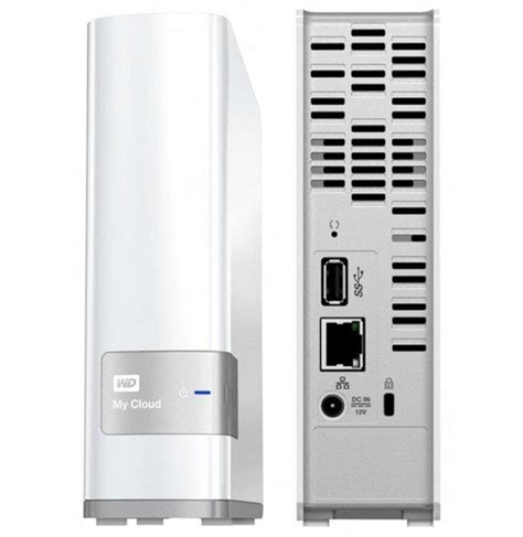 Wd My Cloud 3tb Usb 3 0 3 5 wd my cloud 3tb gigabit ethernet usb 3 0