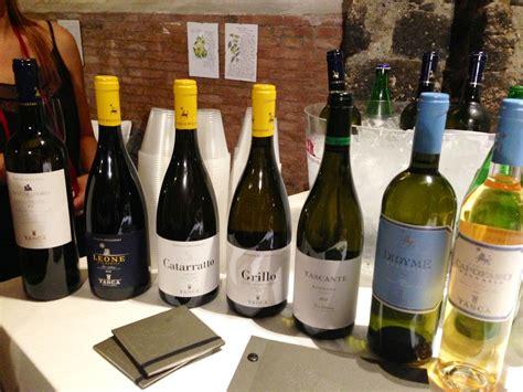 swing time catania il trionfo dei vini siciliani alla cappella bonajuto