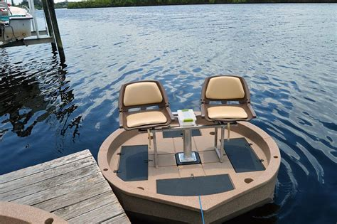 2 man boats for sale with minn kota trolling motor - Roundabout Boats For Sale