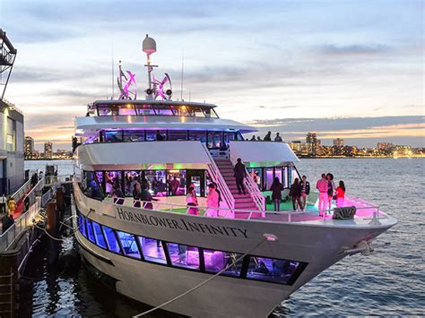 spirit boat cruise nyc 7 best dinner cruises in nyc for an elegant evening