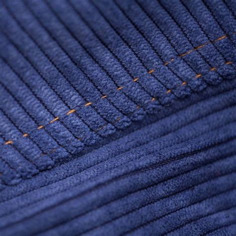 blue corduroy couch cordaroy s navy blue corduroy beanbag chair twin