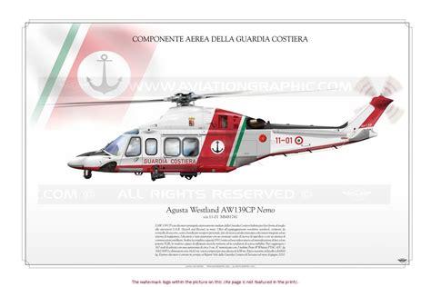 Cp Nemo italian coast guard gusta westland aw139 cp nemo
