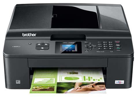 Tinta Printer Mfc J430w Lapinyodistrijogja Solusi Bisnis Untuk Kebutuhan It