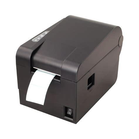 Xprinter Pos Thermal Printer 58mm Printer Bon Murah xprinter pos thermal receipt printer 58mm xp 235b black jakartanotebook