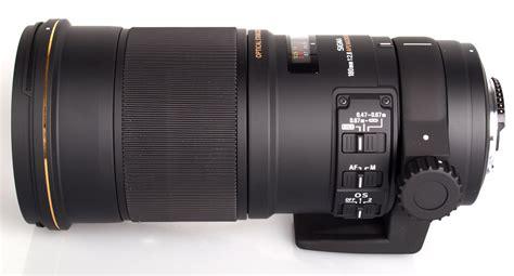 Sigma Macro sigma 180mm f 2 8 apo ex dg os hsm macro lens review