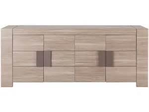 bahut salle a conforama table de lit