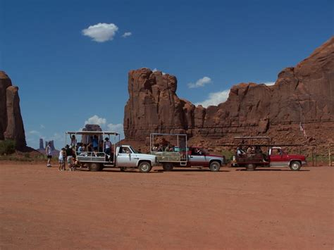 Monument Valley Jeep Tours Monument Valley Photos