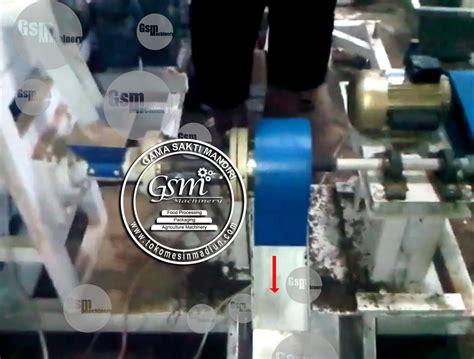 mesin pencetak pelet apung murah di madiun jawa timur