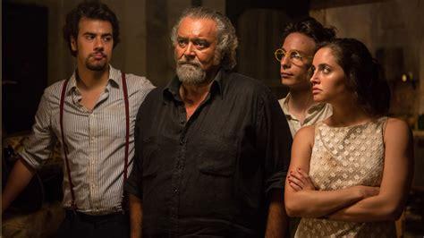 film 2017 belli belli di pap 224 film in onda venerd 236 17 novembre 2017 cast