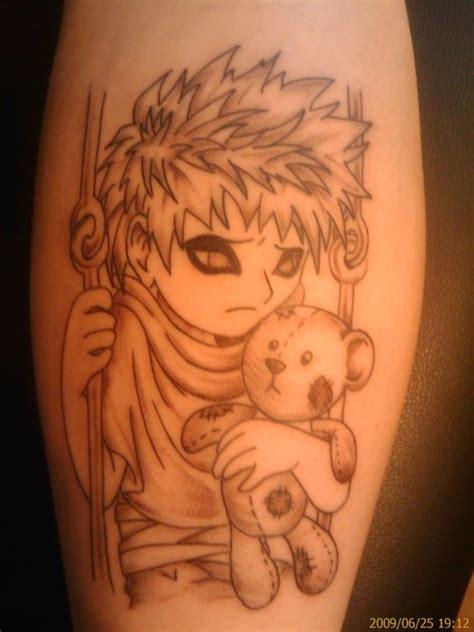 manga tattoo by unibody on deviantart