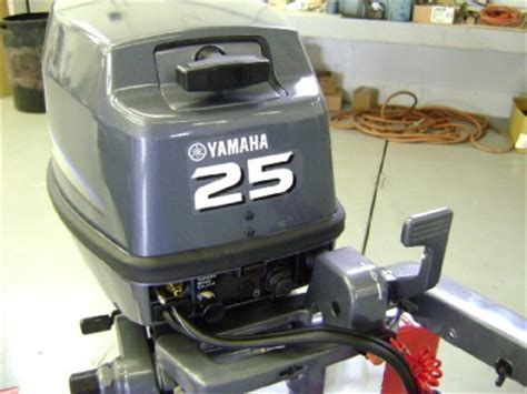 yamaha outboard motor warranty transfer yamaha 25esh outboard two stroke 15 inch shaft electric