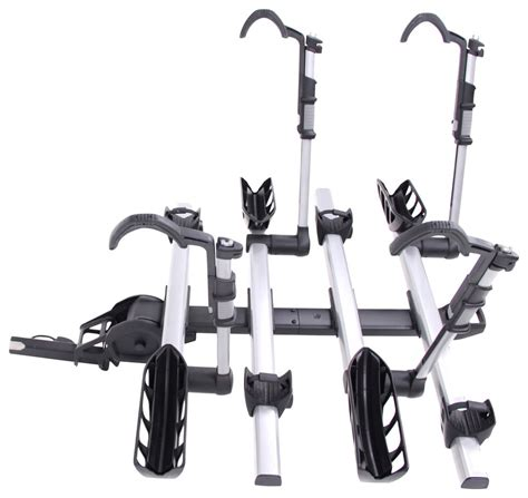 Thule Bike Rack Warranty by Thule T2 Pro 4 Bike Rack 2 Quot Hitches Etrailer