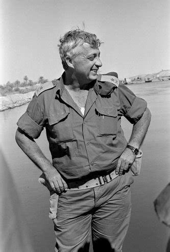 Ariel Sharon\'s Legacy: King of Israel or Butcher of Beirut?