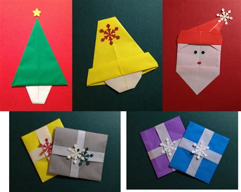 Origami For Cards - casalupoli origami cards