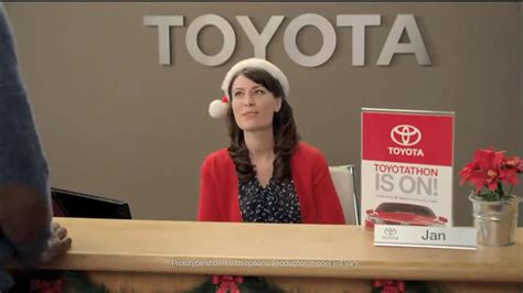 New Toyota Tv Commercial Who Is The In The Toyotathon Autos Weblog