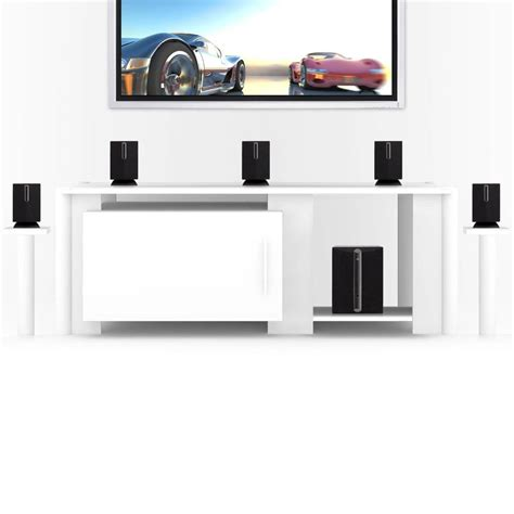 gpx ht050b 5 1 channel home theater speaker