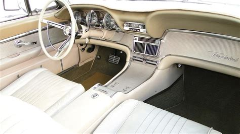 1963 Thunderbird Interior by 1963 Ford Thunderbird Custom Coupe 133498