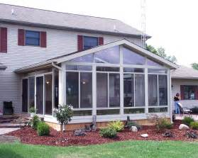 Add Solarium To House Home Additions In Central Pa Pennsylvania Remodeling