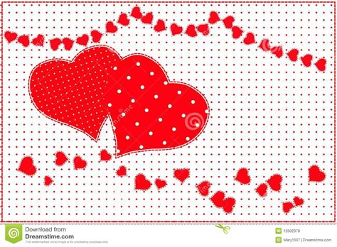 z pattern heart sounds red heart pattern royalty free stock photos image 12502378