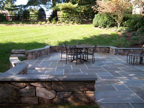 landscape design for your new nova patio dry laid stone