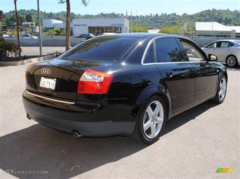 2002 Audi A4 3 0 by 2002 Brilliant Black Audi A4 3 0 Quattro Sedan 32178587