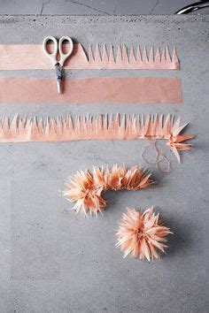 tutorial diseño blogger m 225 s de 1000 ideas sobre hacer flores de tela en pinterest