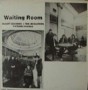 waiting room records mutant sounds v a the waiting room lp 1980 uk object