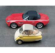 BMW Z8 Picture  09 Of 13 Side MY 2001 1600x1200