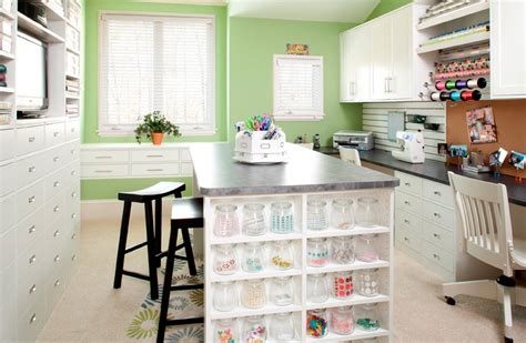 craft room 6 essentials for craft room creativity bellacor
