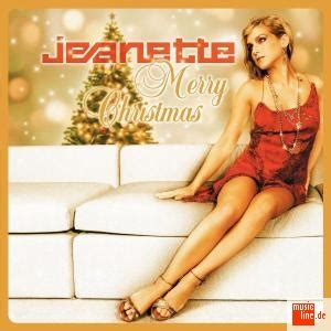 merry christmas jeanette album wikipedia