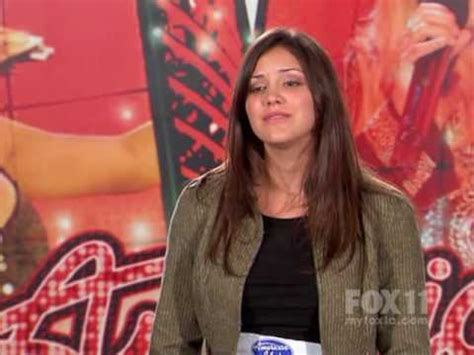 Sanjaya The Next Katherine Mcphee by Katharine Mcphee American Idol Rewind With New